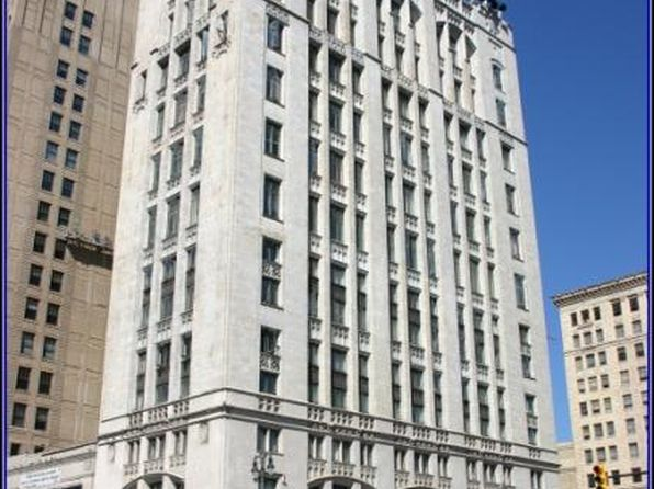 Apartments for rent in downtown detroit zillow for Zillow com detroit