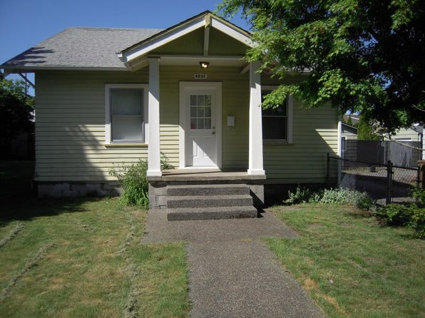 Houses For Rent In Tacoma Wa 76 Homes Zillow