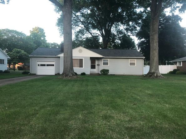 Houses For Rent In Ohio 3 550 Homes Zillow