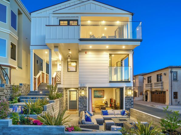 Manhattan beach ca luxury homes for sale 111 homes zillow for Manhattan house for sale