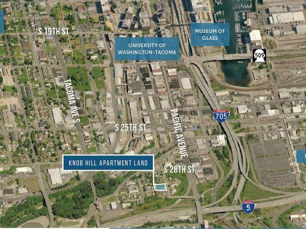 Views Of Downtown Tacoma Real Estate Tacoma WA Homes For Sale