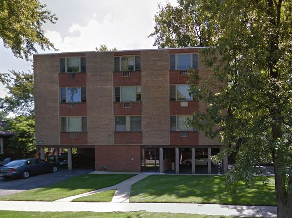 Evanston Apartments For Rent Near Northwestern