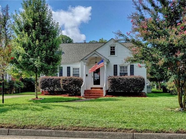 Homes For Sale In Churchland Va