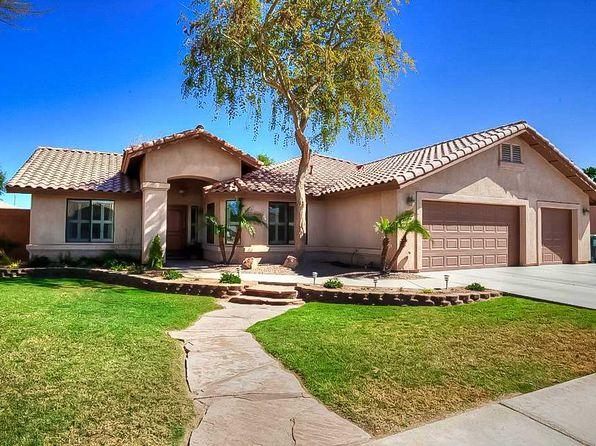 Yuma Arizona real estate bidding
