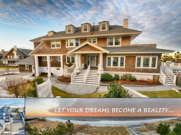 Bay head beach house decor