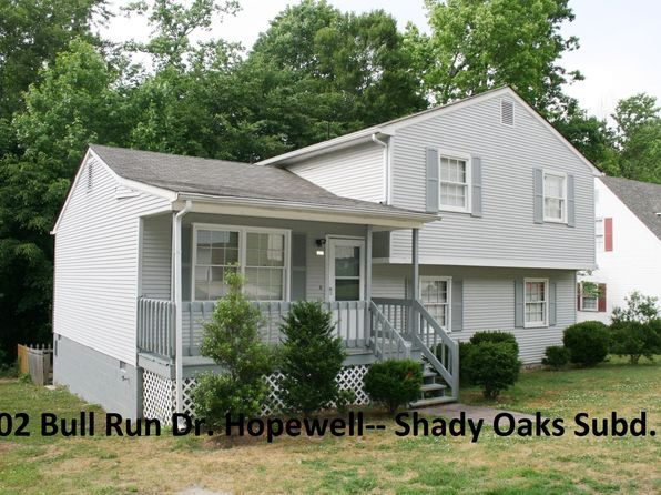 Homes For Sale On Libby Ave Hopewell Va