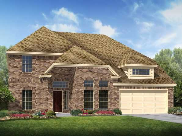 Deer Park New Homes Deer Park TX New Construction