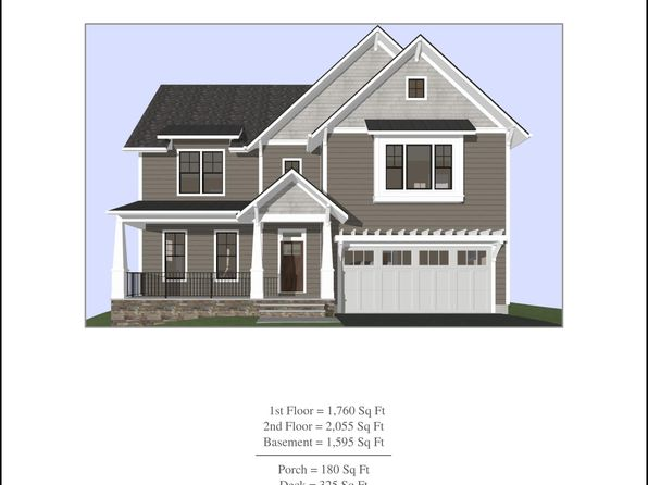 Falls Church Real Estate Falls Church Va Homes For Sale Zillow
