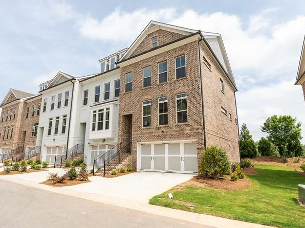 Johns Creek Real Estate
