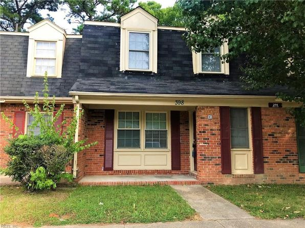 Townhomes For Rent In Newport News Va 42 Rentals Zillow