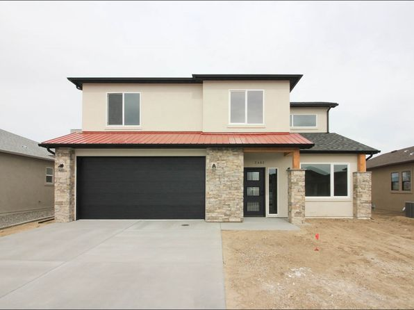 Homes In Grand Junction Co