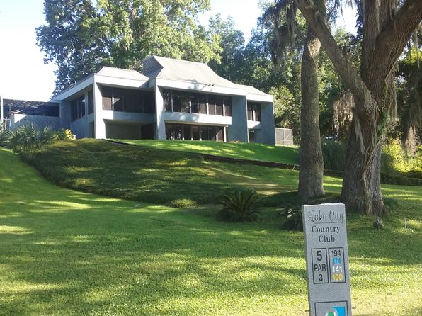 Waterfront Lake City Fl Waterfront Homes For Sale 7