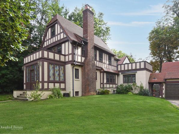 Forest Hills Gardens Real Estate - Forest Hills Gardens New York ...