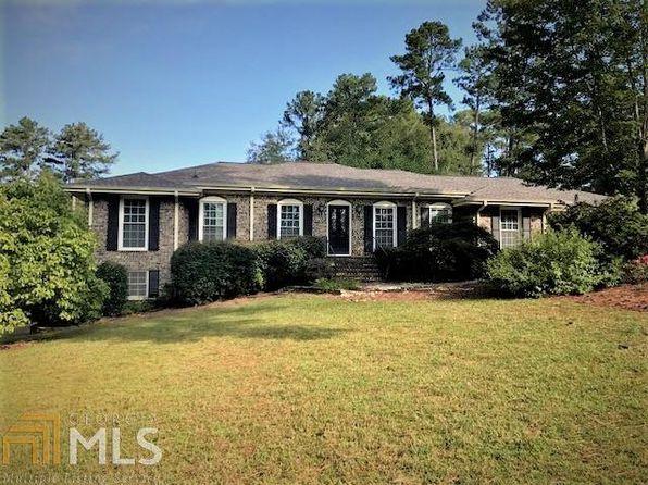 Fayetteville Real Estate