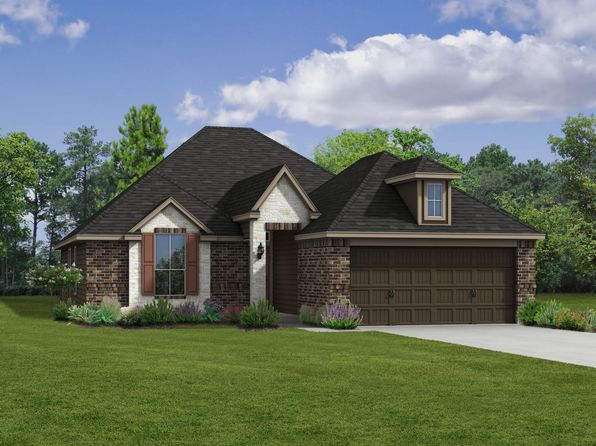 Killeen new homes killeen tx new construction zillow for Home builders killeen tx