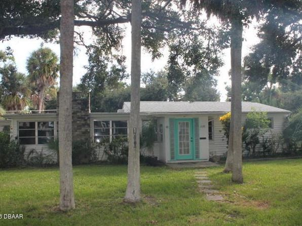 Beach Cottage Ormond Real Estate Fl Homes For Zillow