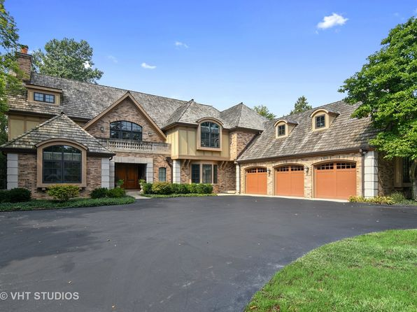 Large Ranch Wilmette Real Estate Wilmette Il Homes For Sale Zillow