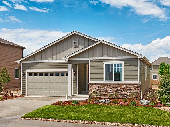 Colorado Springs Real Estate - Colorado Springs CO Homes ...