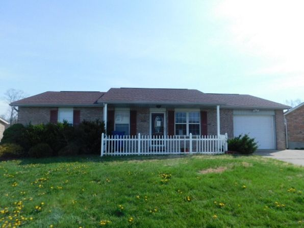 Crittenden KY Foreclosures & Foreclosed Homes For Sale - 4
