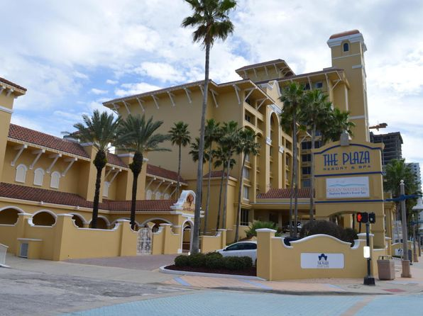 Oceanfront Condotel Daytona Beach Real Estate Fl Homes For Zillow