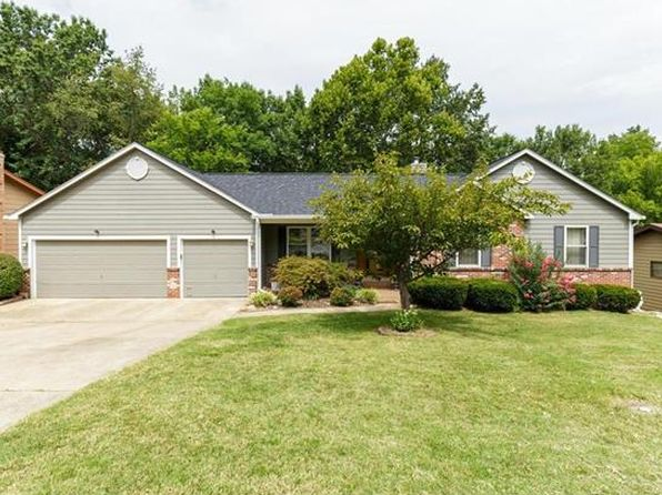 In ground swimming pool lake saint louis real estate - Homes with swimming pools for sale ...
