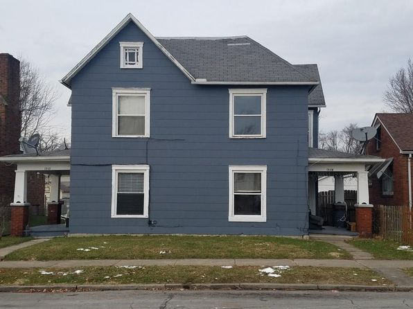 Springfield OH Duplex & Triplex Homes For Sale - 32 Homes   Zillow
