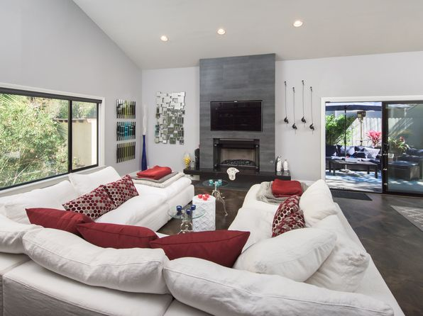 In Hollywood Hills West Hollywood Hills Real Estate Hollywood