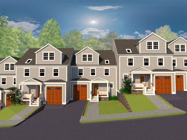 Melrose MA Homes For