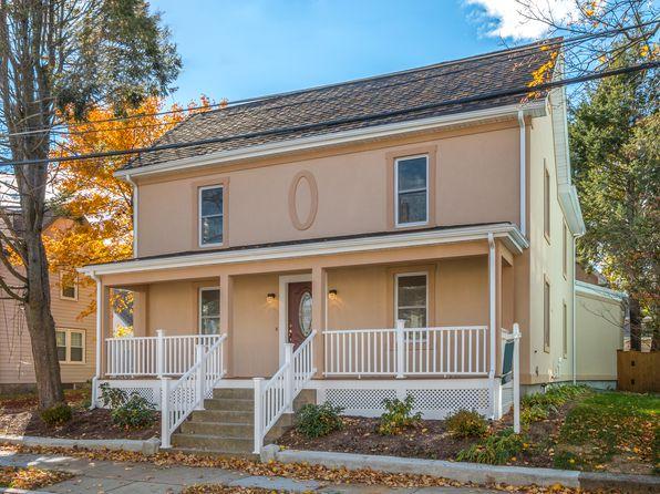 Nonantum Real Estate - Nonantum Newton Homes For Sale | Zillow