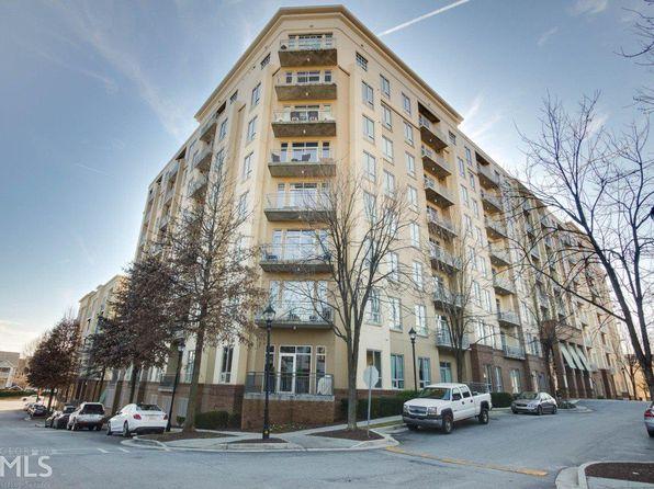 Atlanta GA Condos & Apartments For Sale - 698 Listings | Zillow