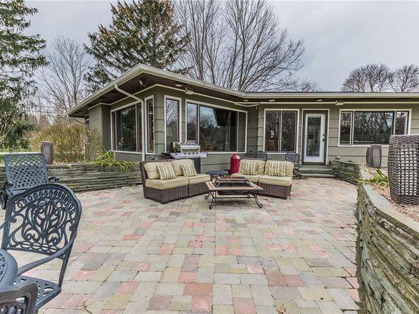 Mid-century Modern - New York Single Family Homes For Sale - 76 ...