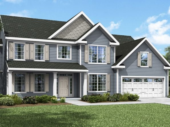 Greenbrier East Chesapeake New Homes New Construction Zillow
