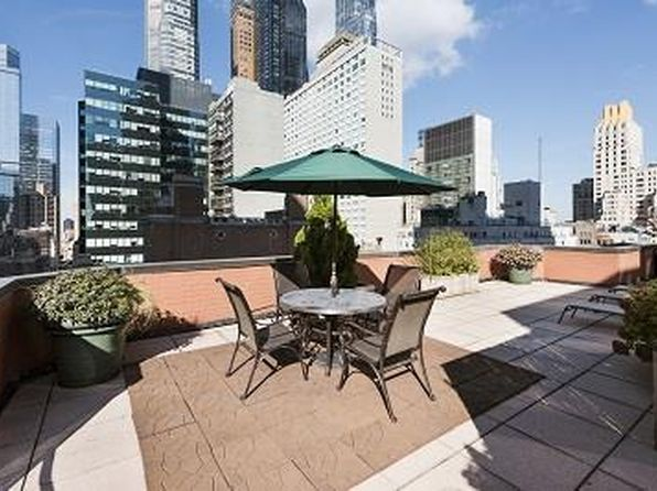 Apartments For Rent In Midtown New York Zillow - Midtown ny apartments