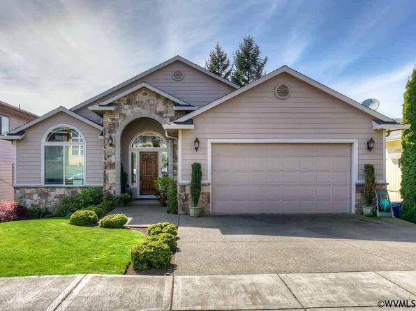 Creekside Homes For Sale Salem Oregon
