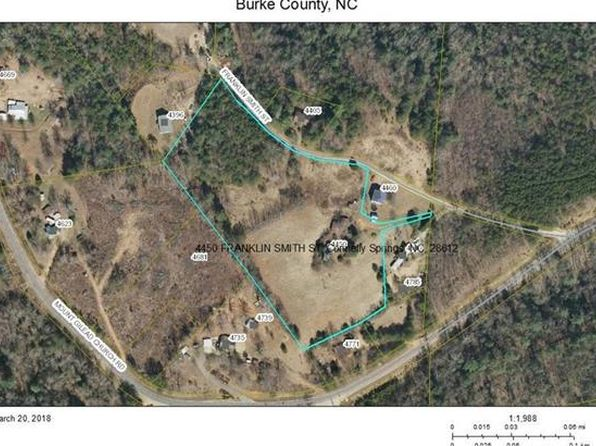 Burke County Nc Land Lots For Sale 834 Listings Zillow