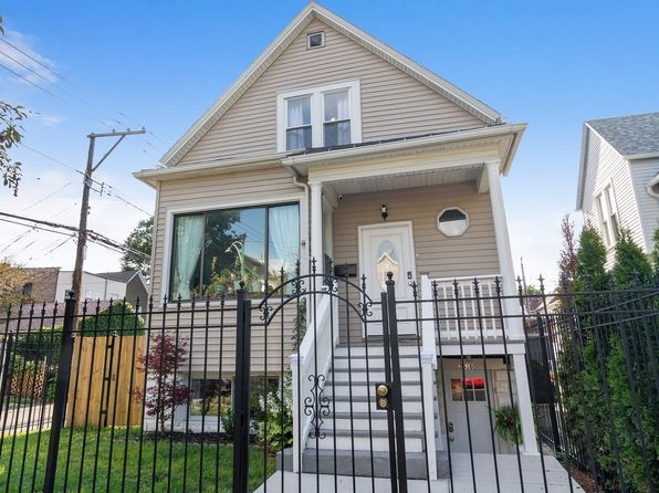 In Law Suite - Chicago Real Estate - Chicago IL Homes For