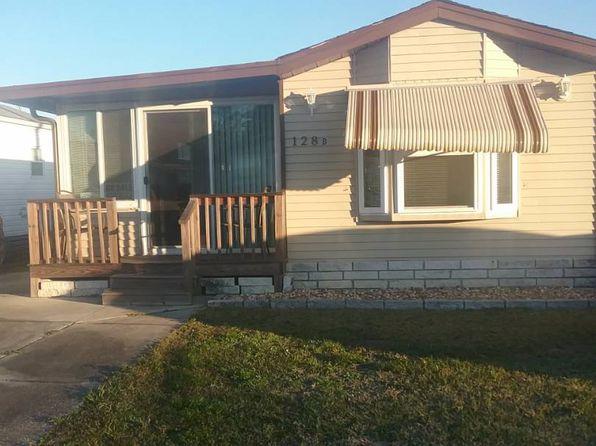 Mobile Home Park - Zephyrhills West Real Estate