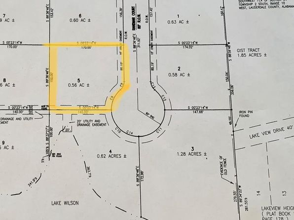 Florence AL Land & Lots For Sale - 199 Listings   Zillow