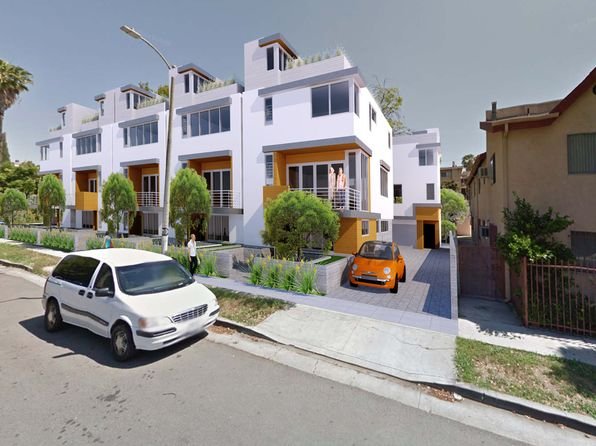 Pleasing Larchmont Village Los Angeles Real Estate Los Angeles Ca Home Interior And Landscaping Synyenasavecom