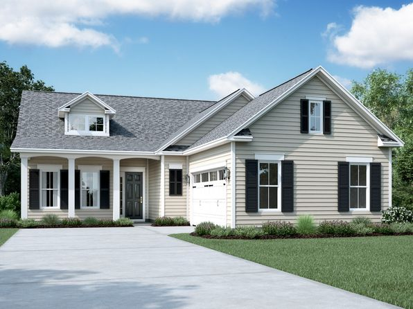 Bluffton New Homes Sc Construction Zillow