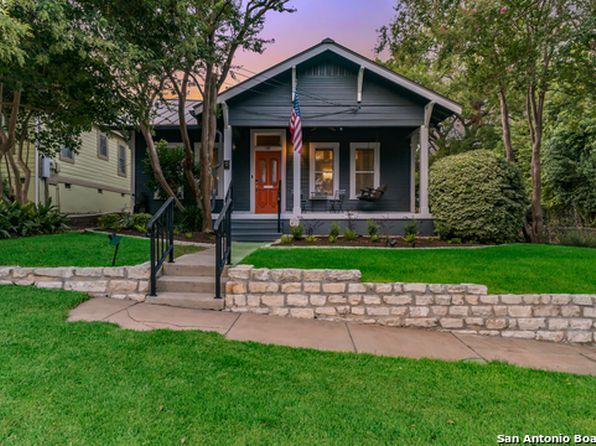 Alamo Heights Real Estate - Alamo Heights TX Homes For Sale