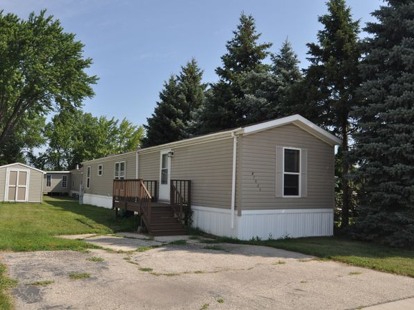 Fond du Lac County WI Mobile Homes & Manufactured Homes For