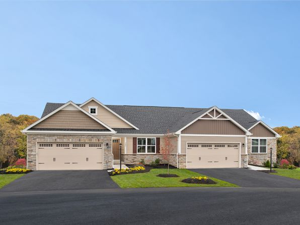 New Construction Homes In Marysville Oh