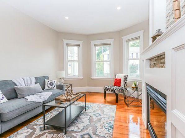 Boston Real Estate Boston Ma Homes For Sale Zillow