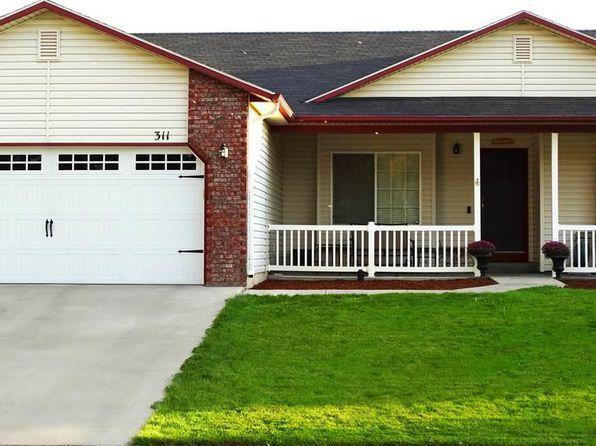 Two Car Garage Caldwell Real Estate Caldwell Id Homes