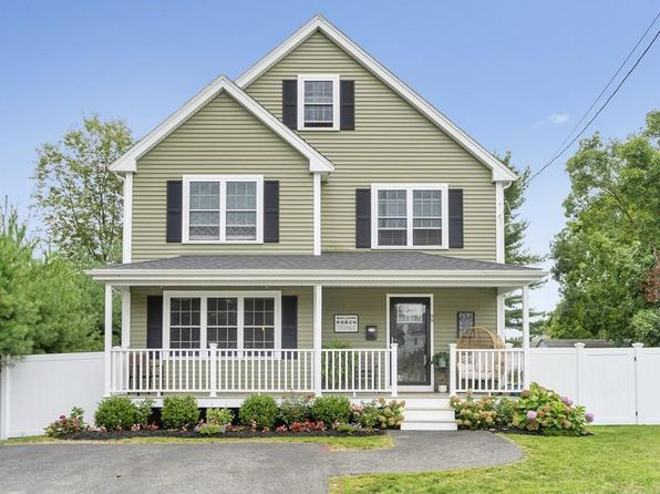 Brockton MA Single Family Homes For Sale - 150 Homes | Zillow