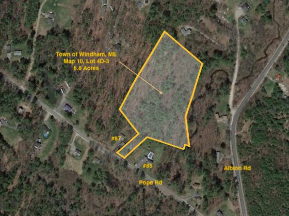 Land For Sale By Owner Near Me >> Windham Me Land Lots For Sale 26 Listings Zillow