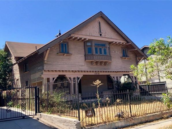 Pleasant Near Usc Los Angeles Real Estate Los Angeles Ca Homes Home Interior And Landscaping Synyenasavecom