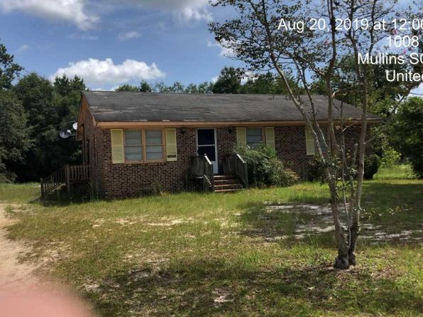 Gapway Mullins Single Family Homes For Sale 4 Homes Zillow