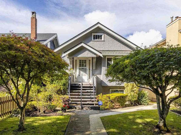 Enjoyable Vancouver Real Estate Vancouver Bc Homes For Sale Zillow Home Interior And Landscaping Ologienasavecom